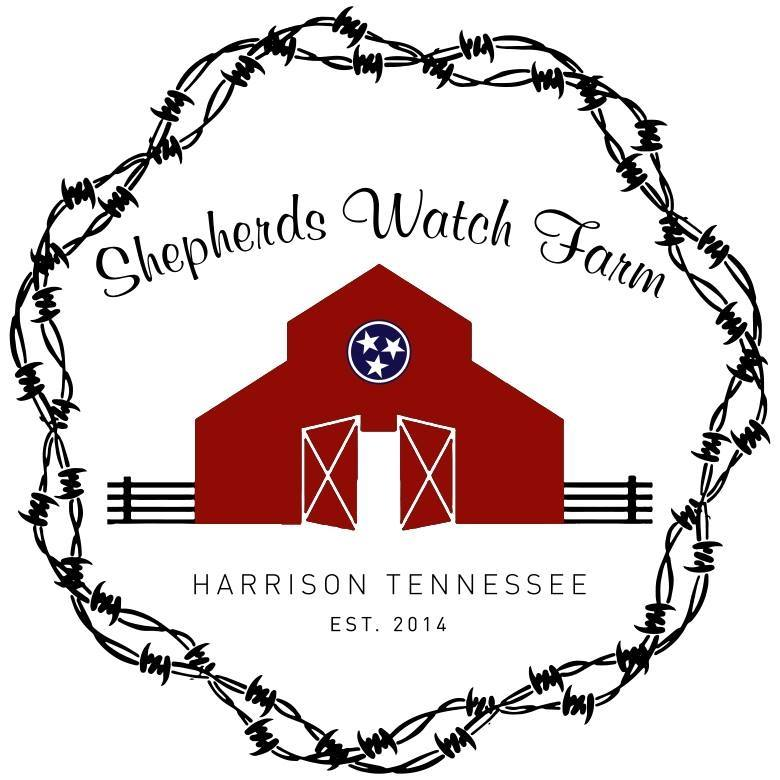 Shepherds Watch Farm Tennessee